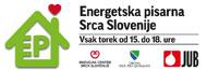 Energetska pisarna srca slovenije