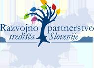 Razvojno partnerstvo središča Slovenije