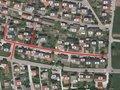 Trasa vodovoda - Šubljeva ulica