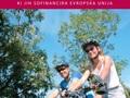 Med kolesarskimi projekti tudi Regionalna kolesarska povezava občin severno od Ljubljane, kjer je vključena tudi Občina Mengeš